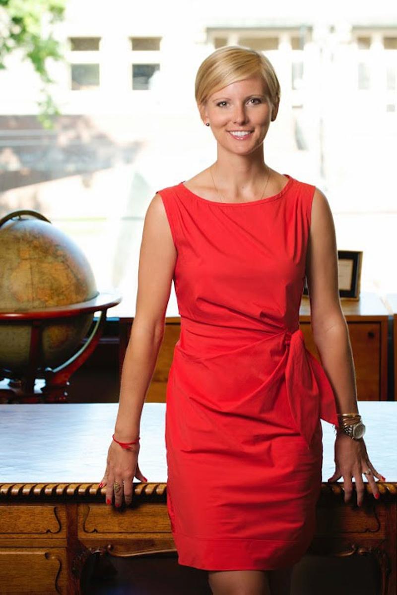 Jill Cronauer